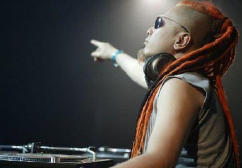 Yoji Biomehankia Live Hard Dance DJ-Sets Compilation (2002 - 2007)